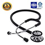 Best Stethoscopes - MCP IS Dual Head Stainless Steel Stethoscope Review