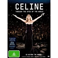 DION,CELINE CELINE THROUGH THE EYES OF THE WORLD