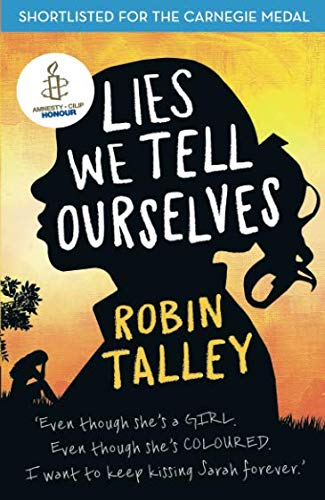 Lies We Tell Ourselves por Talley Robin