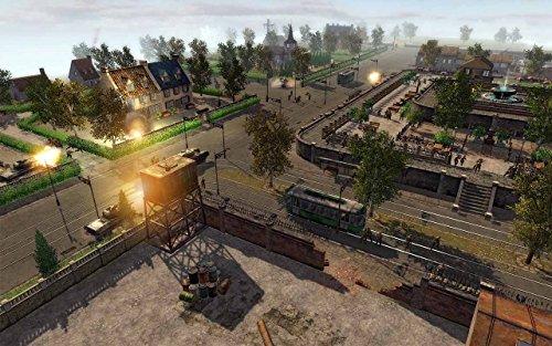 Men of War: Collectors Edition screenshot