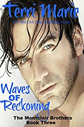 Waves of Reckoning (The Montclair Brothers Book 3)