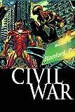 Civil War: Amazing Spider-Man (Graphic Novel)
