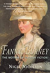 Fanny Burney: The Mother Of English Fiction