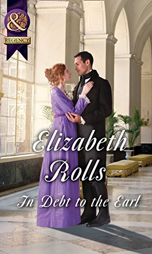 In Debt To The Earl (Mills & Boon Historical) Test