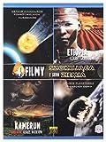SzokujÄca Ziemia BOX: SzokujÄca Ziemia 1/SzokujÄca Ziemia 2/Kamerun/Etiopia [4Blu-Ray] (No hay versión española)