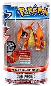 Pokemon - Mega Dracaufeu Y figure - TMT18183.T18269 -. Tomy