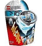 Lego - A1504722 - Airjitzu De Zane - Ninjago