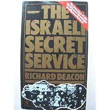Israeli Secret Service