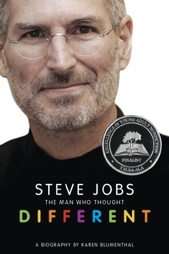 The Man Who Thought Different: Steve Jobs