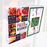 Paleo for Beginners: Essentials to Get Started Gift Wrapped in a Slipcase Specially For you