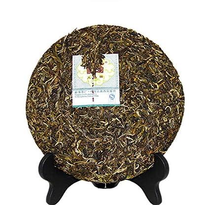 357g-0787LB-alt-pu-erh-Tee-Sheng-puer-Yunnan-roh-puerh-Tee-Gesundheit-Grnes-Essen-Puer-Tee-Puer-Tee-Kuchen-Grner-Tee-Chinesischer-Tee-Pu-er-Tee-Roher-Tee-Alte-Bume-Pu-erh-Tee