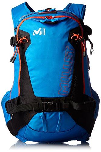 Millet Steep Pro 27 Mochila de Acampada, Unisex Adulto, Azul (Electric Blue), 6.5