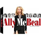 Ally Mcbeal: Complete Series