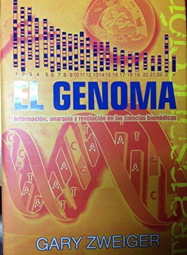 El Genoma por Gary Zweiger