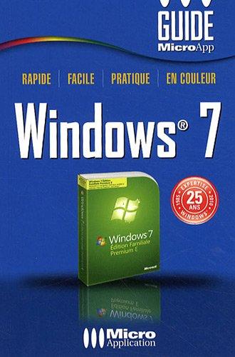 Windows 7 par Thierry Mille