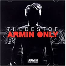 Armin Van Buuren: The Best of Armin Only [2CD]
