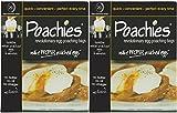 Poachies Egg poaching Bags x 2 - 40 Bags