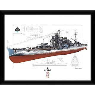 GB eye World of Warships