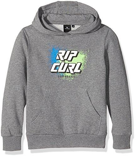 rip-curl-kids-slant-logo-hooded-fleece-sweatshirt-beton-marle-size-8