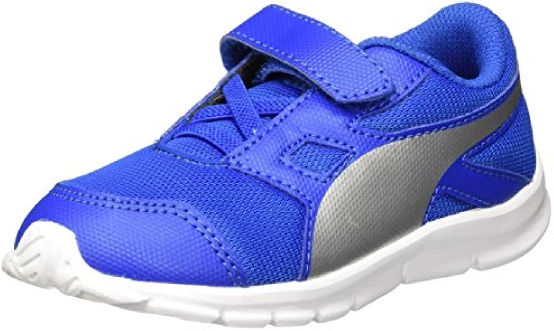 Puma Zapatilla 189121-14 Flexracer Azul  Zapatos de moda en línea Obtenga el mejor descuento de venta caliente-Descuento más grande