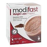 MODIFAST PROGRAMM Drink Schoko Pulver, 8X55 g