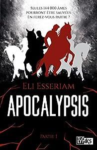 Apocalypsis  par Emilie Chazerand