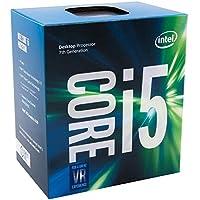 Intel BX80677I57400 7th Gen Core Desktop Processors BX80677I57400