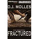 Fractured (The Remaining) by D.J. Molles (2014-02-01)