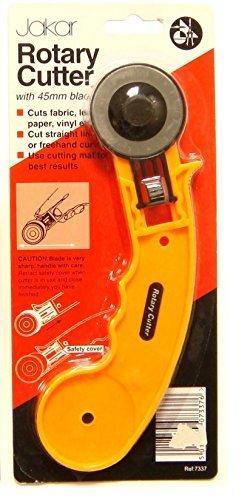 Preisvergleich Produktbild Jakar Rollschneider 45mm Klinge 45mm