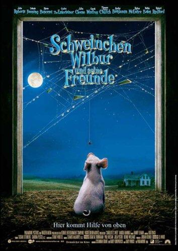 Schweinchen Wilbur und seine Freunde (Schweinchen Geschichte Ein)
