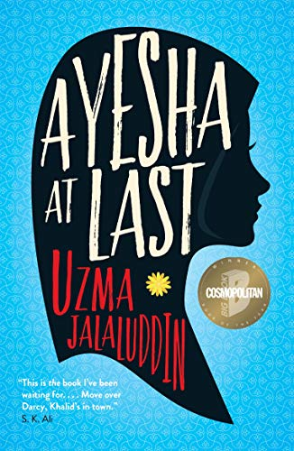 Ayesha at Last: A heart-warming and achingly funny read, perfect for fans of Crazy Rich Asians (English Edition)