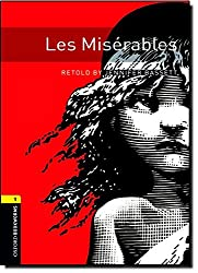 Oxford Bookworms Library: Level 1:: Les Misérables (Oxford Bookworms ELT)