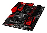 MSI Z170A M9 Gaming Motherboard