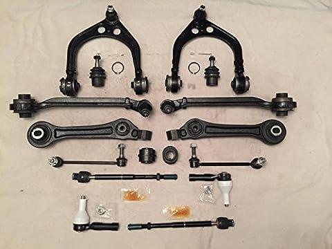 Nty BAW Federung vorne & Lenkung Repair Kit 16teilig Chrysler 300C RWD 05?1425mm