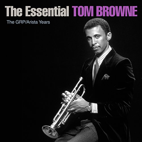 The Essential Tom Browne - The...