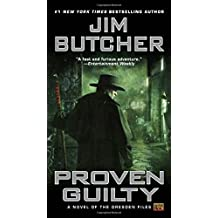 Proven Guilty (Dresden Files, Band 8)