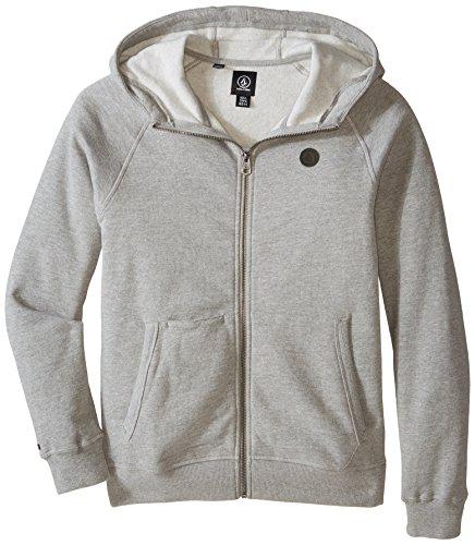 volcom-boys-pulli-zip-jumper-heather-grey-10-years-manufacturer-size-medium