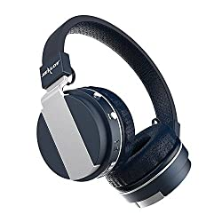 ZEALOT Headphones (Blue)