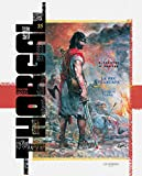thorgal luxes tome 35 le feu ?carlate ?dition luxe
