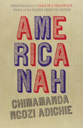 Buchseite und Rezensionen zu 'Americanah Export Airside IE Only' von Chimamanda Ngozi Adichie