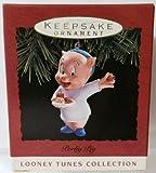 Best Hallmark Looney Tunes - 1999 adorno Hallmark Looney Tunes Porkey Pig Review