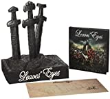 Leaves Eyes: King of Kings (Audio CD)