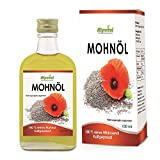 51syV%2BqKWxL. SL160  - Mohnöl - reich an wertvollem Omega-6 Öl