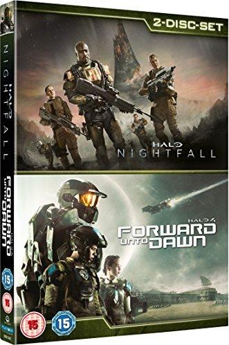 Halo 4: Forward Unto Dawn/Halo: Nightfall Double Pack [DVD]