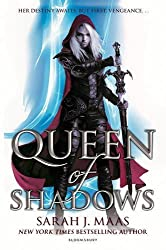 Queen of Shadows (Throne of Glass) by Sarah J. Maas (2015-09-01)