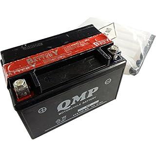 Batterie für SUZUKI 1200ccm GSF 1200 S Bandit Baujahr 2000-2006 (YT12A-BS)