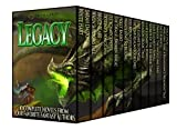 Legacy (Fantasy Box Set Vol. 2): 10 Complete Novels & Novellas from your Favorite Fantasy Authors (English Edition)