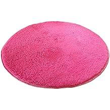 Teppich pink  Suchergebnis auf Amazon.de für: Runde Teppiche Pink 160 Cm