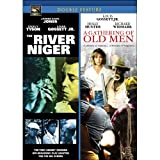 River Niger & A Gathering of Old Men [Import USA Zone 1]
