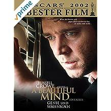 A Beautiful Mind - Genie und Wahnsinn [dt./OV]